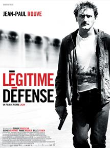Légitime défense streaming