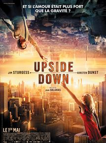 Upside Down streaming