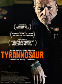Bande-annonce Tyrannosaur
