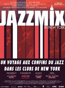 JazzMix