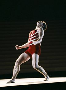 Caligula (Le Ballet Opera national de Paris)