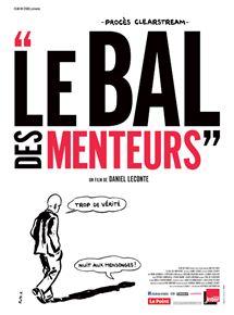 Le Bal des Menteurs : le procès Clearstream