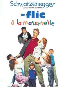 Un flic à la maternelle streaming