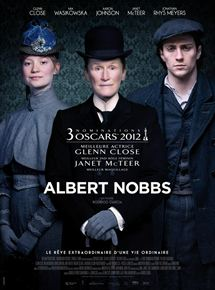 Albert Nobbs streaming