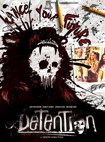 voir Detention streaming