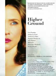 Higher Ground streaming