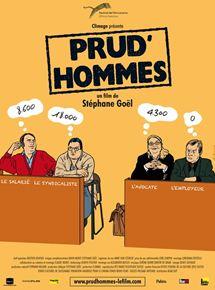 Prud'Hommes streaming