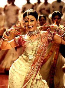 Bollywood, la plus belle histoire d'amour jamais contée