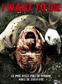 Film I Want to Die Streaming Complet - Un psychopathe masqué sévit dans un coin perdu d'Afrique du Sud. Les autorités tentent...