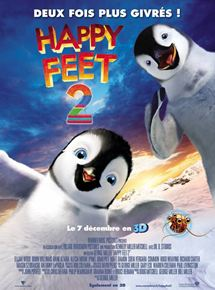 Happy Feet 2 streaming