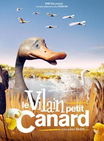 Le Vilain petit canard streaming