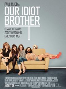 Our Idiot Brother streaming