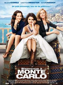 Bienvenue à Monte-Carlo Youwatch streaming