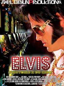 Elvis l'histoire X du King streaming