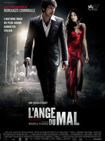 L'Ange du mal streaming