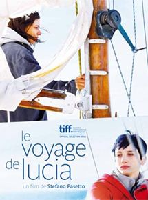 Le Voyage de Lucia streaming