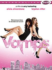 Bande-annonce Vamps