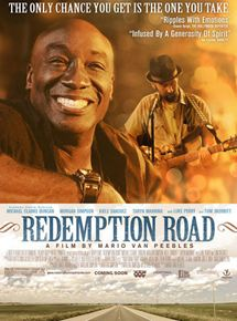 Redemption Road streaming