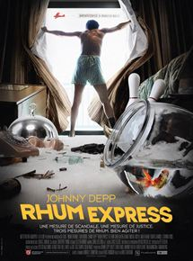 Rhum Express streaming