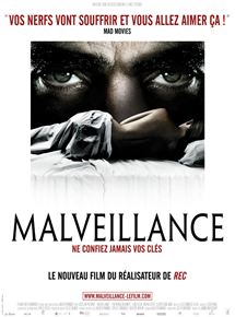 Malveillance streaming