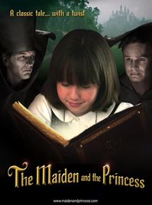 The Maiden and the Princess
