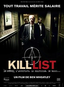 Kill List streaming