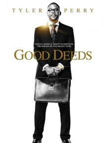 Good Deeds streaming
