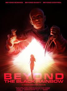 Beyond The Black Rainbow streaming