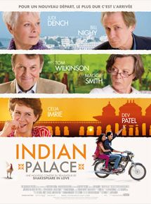 Indian Palace streaming