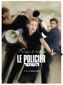 Le Policier streaming