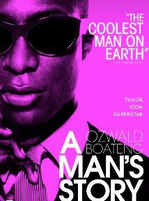A Man's Story streaming