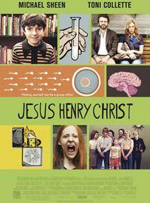 Jesus Henry Christ streaming