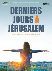 Bande-annonce Derniers jours à Jérusalem