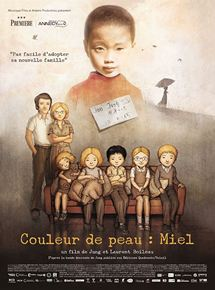 Couleur de peau: Miel streaming