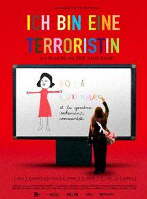 Ich bin eine terroristin