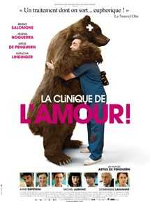 La Clinique de l'amour !