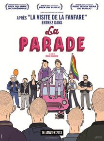 La Parade streaming
