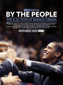 Barack Obama vers la maison blanche