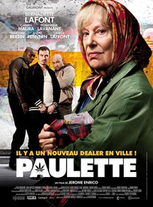 voir Paulette streaming