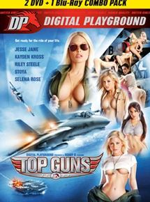 Top Guns streaming