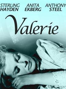 Valerie streaming