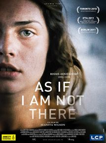 Bande-annonce As If I Am Not There