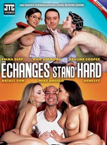 Echanges stand'hard streaming