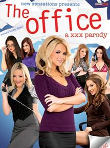 The Office: A XXX Parody streaming