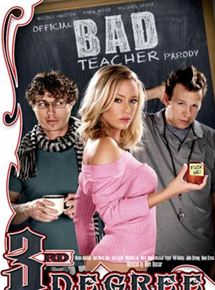 Bande-annonce Official Bad Teacher Parody