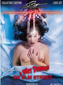A Wet Dream On Elm Street streaming