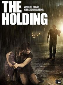 The Holding streaming
