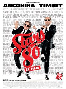 Stars 80 streaming