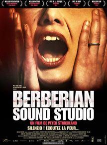 Bande-annonce Berberian Sound Studio
