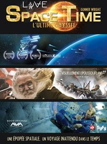 Space Time : L'ultime Odyssée streaming